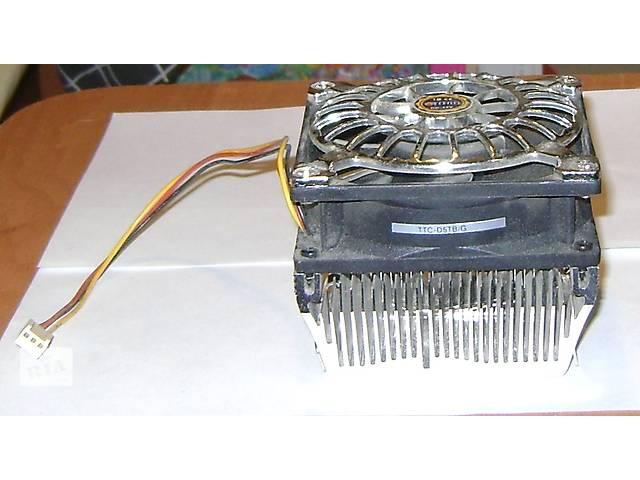бу Куллер CPU на Socket 462 в Киеве