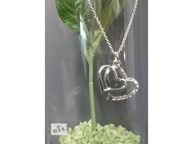 Кулон - Сердечки- объявление о продаже  в Львове