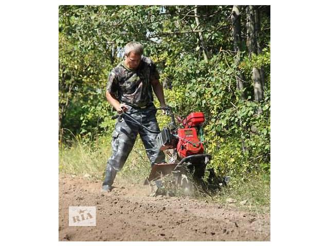 продам Культивация,вспашка земли. бу в Днепре (Днепропетровске)