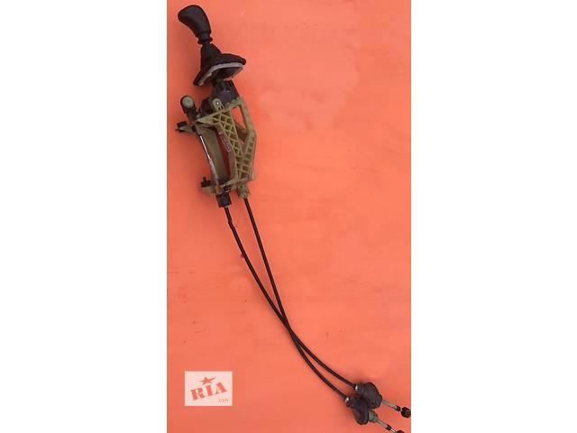 продам Кулиса переключения 6392606298 акпп/кпп Mercedes Vito (Viano) Мерседес Вито (Виано) V639 (109, 111, 115, 120) бу в Ровно
