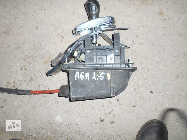 продам Кулиса переключения акпп/кпп для Audi A6 (C5), 2.5tdi, 1999p. бу в Львове