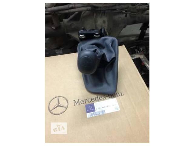 продам Кулиса переключения АКПП/КПП для легкового авто Mercedes Sprinter 208-416 CDI бу в Виннице