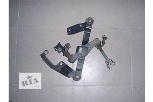 Кулисы переключения АКПП/КПП Opel Vectra B