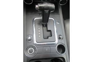 Кулисы переключения АКПП/КПП Volkswagen Touareg