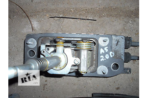 б/у Кулисы переключения АКПП/КПП Skoda Octavia A5