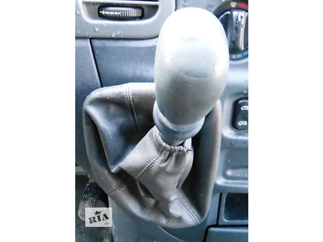 Кулиса переключения акпп/кпп Volkswagen LT 35 Фольксваген ЛТ 1996-2006- объявление о продаже  в Ровно