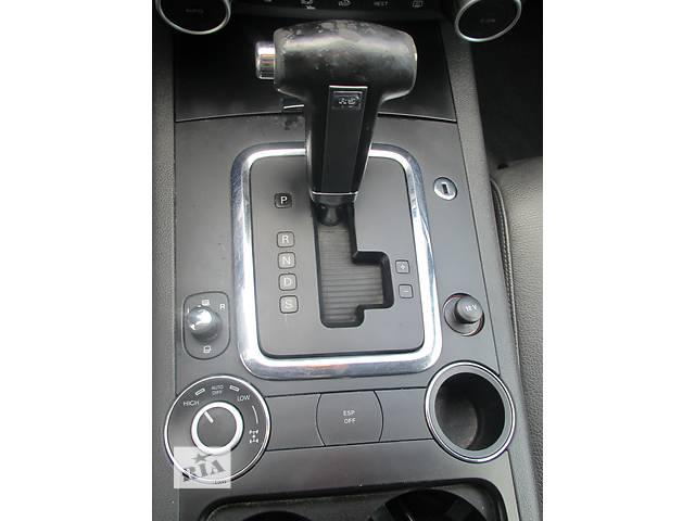 купить бу Кулиса переключения АКПП / КПП Volkswagen Touareg Туарег 2003 - 2009 в Ровно