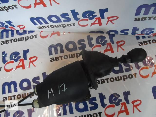 купить бу Кулиса переключения КПП Рено Мастер 2,5 Renault Master ,Opel Movano Опель Мовано,Nissan Interstar Нисан Интерстар 03-10. в Ровно
