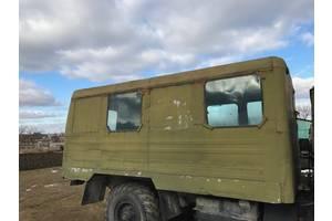 б/у Кузова автомобиля ГАЗ 66