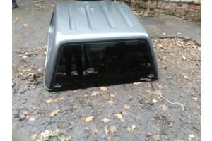 б/у Багажник Volkswagen Amarok