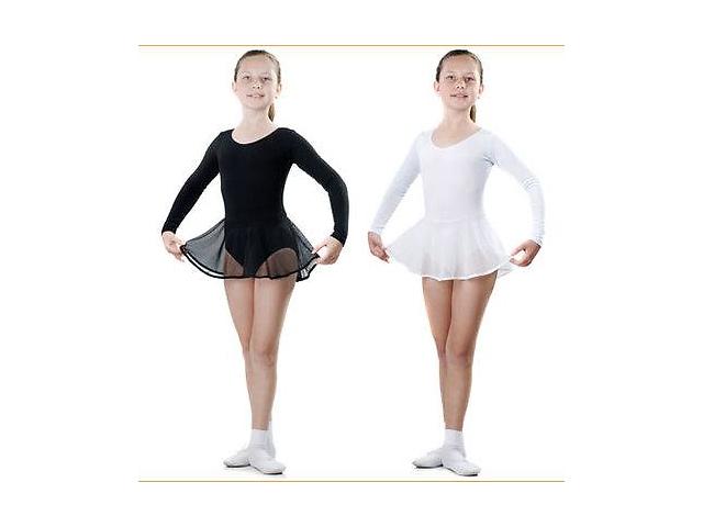 Купальники гимнастические,с юбкой и без юбки.- объявление о продаже  в Киеве