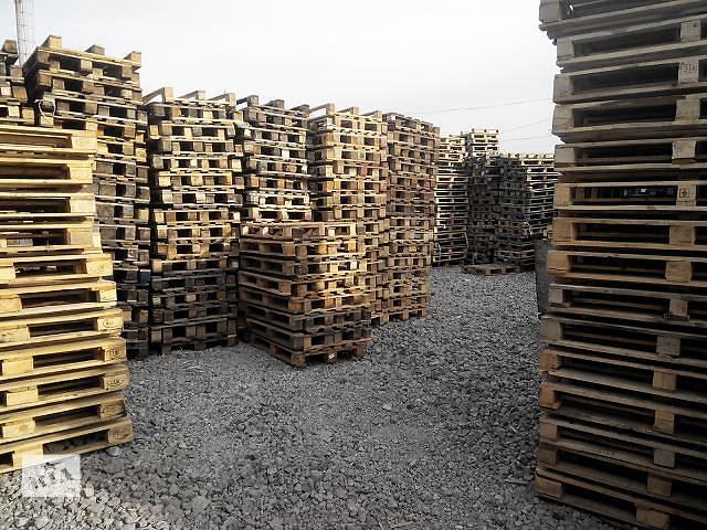 бу Куплю продам деревянные поддоны в Днепре (Днепропетровск)