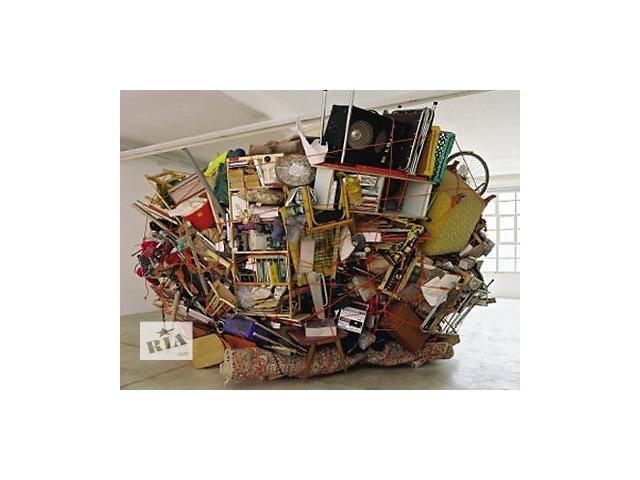 купить бу Куплю, заберу: хлам, мебель, б/у технику, нерабочую и на з/ч, старые вещи в Виннице