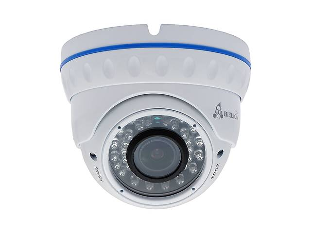 бу Купольные антивандальные камеры Bielion для внутренней установки  в Украине