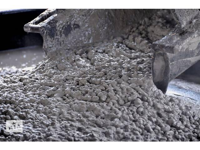 Купить бетон Луцк, цена, с доставкой в Луцке- объявление о продаже  в Луцке
