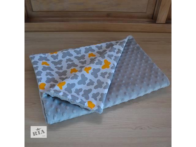 продам Купить одеяло на выписку, покривало для младенца бу в Луцке