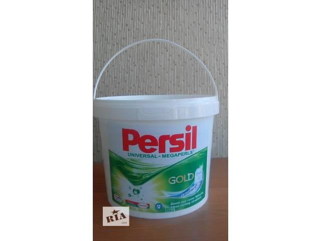 продам Cтиральный порошок PERSIL Universal-Megaperls GOLD 5,1кг, Доставка Бесплатно бу в Сумах