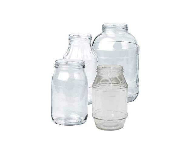 продам Купить стеклобанки оптом бу в Киеве