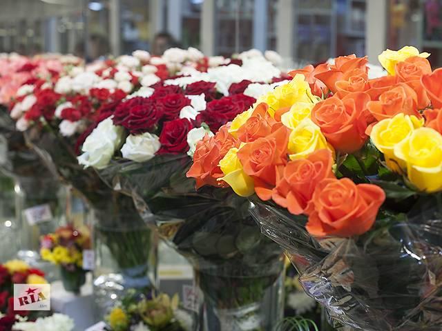 Курьерская доставка цветов, сладостей и подарков в Запорожье на дом- объявление о продаже  в Запорожье