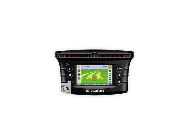 Курсоуказатель-навигатор. Система параллельного вождения Trimble EZ-Guide 250- объявление о продаже  в Александрие