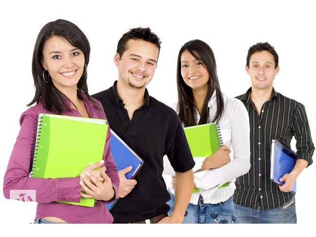 Курсовые Дипломы Контрольные Качественно. Недорого- объявление о продаже   в Украине