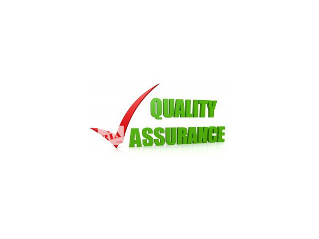 купить бу Курсы Fundamentals of Software Quality Assurance+ English for IT в Харькове