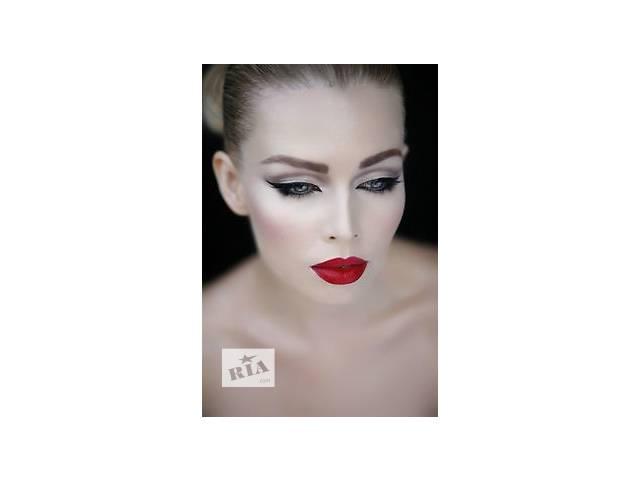 продам Курсы Косметолог - Визажист. Обучение косметологии, визажу. Профессиональный учебный центр Индустрия красоты бу в Херсоне
