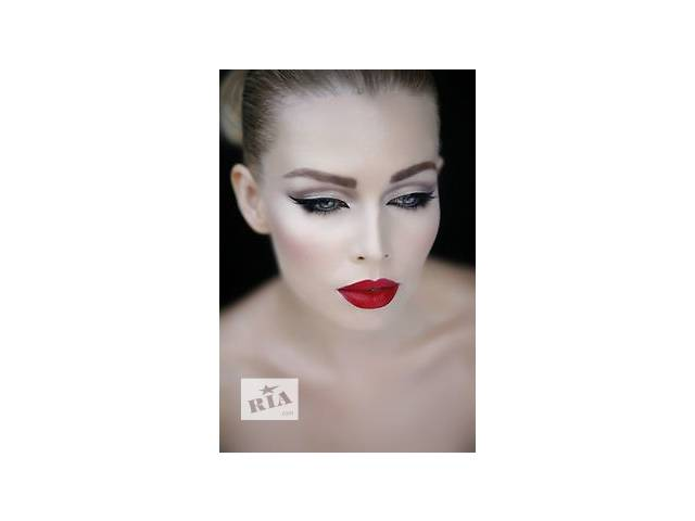 Курсы Косметолог - визажист. Обучение косметологии, визажу. Профессиональный учебный центр Индустрия красоты. - объявление о продаже  в Херсоне