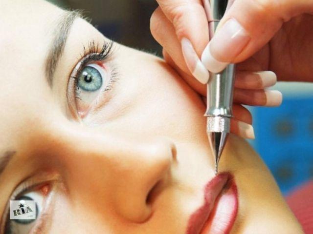 продам Курсы перманентного макияжа в Кировограде бу в Кропивницком (Кировограде)