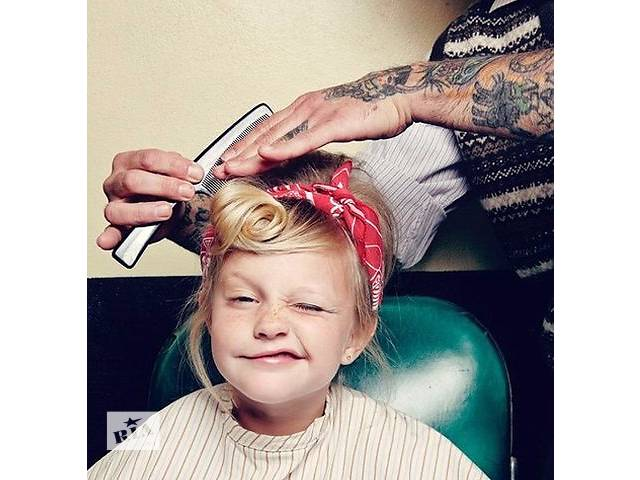 Курси підготовки майстрів перукарів для салону карси. Звертайтеся!- объявление о продаже   в Украине