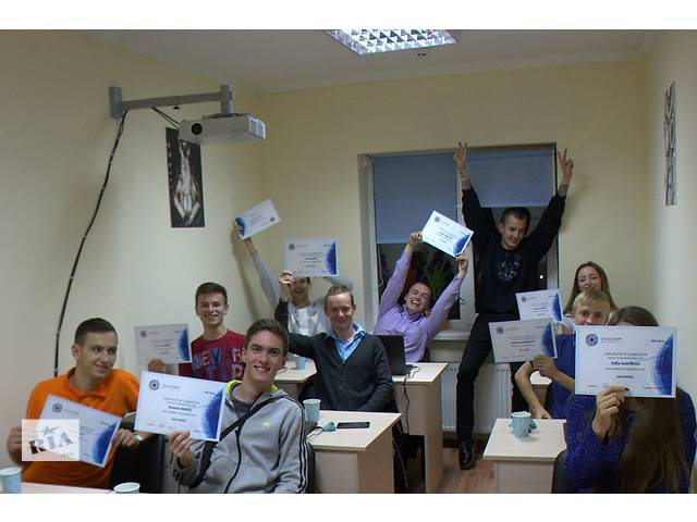 Курси програмування у Львові: HTML / CSS, JAVA, JAVASCRIPT!- объявление о продаже  в Львовской области