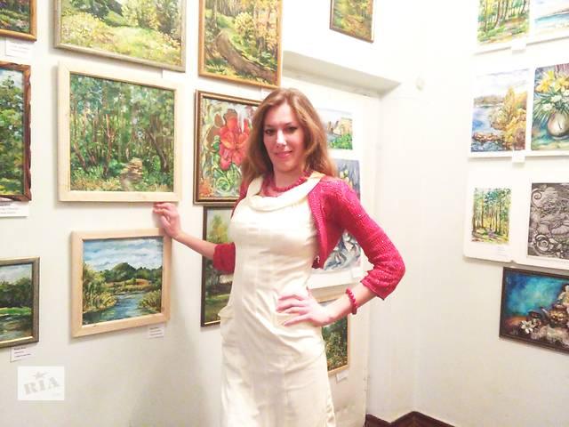 Курсы рисования- объявление о продаже  в Киеве