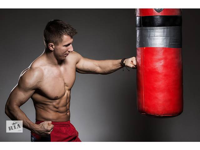 Курсы тренера по боксу- объявление о продаже  в Сумах