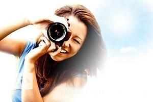 Уроки фотографії