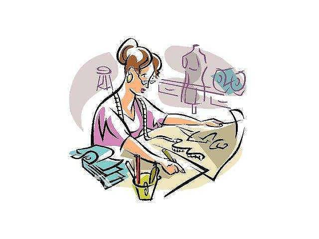 Курсы кроя и шитья- объявление о продаже  в Виннице