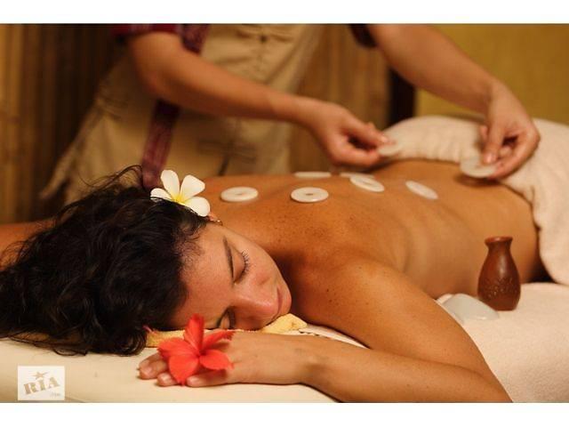 курси масажу Мукачево- объявление о продаже  в Мукачево