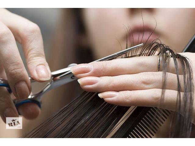 купить бу Курсы парикмахер-универсал в Херсоне