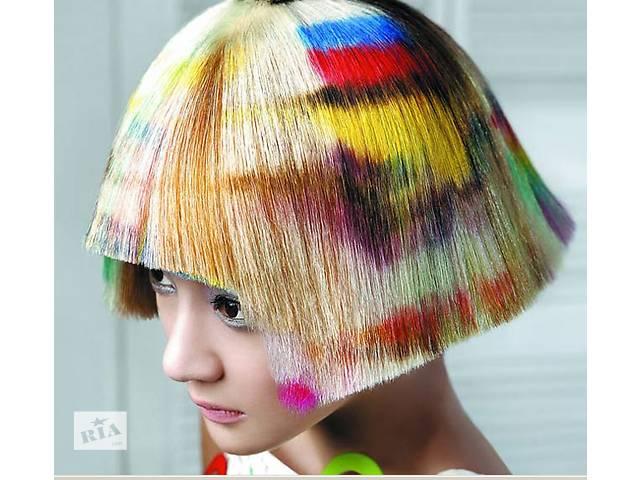 бу Курси перукарів для жіночої і чоловічої зали салону  в Украине