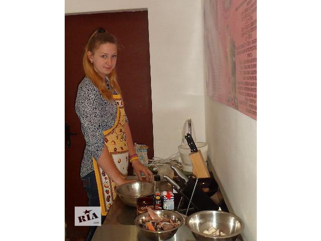 Курсы поваров. Повар. Базовая программа обучения для начинающих специалистов- объявление о продаже  в Кропивницком (Кировоград)