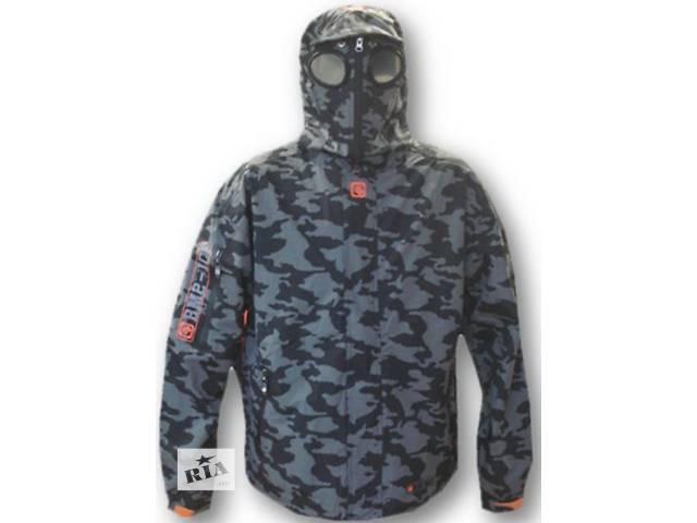 Куртка американского бренда  BEAR USA  Оригинал- объявление о продаже  в Одессе