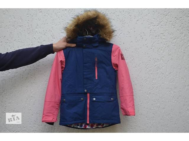 купить бу Куртка демісезонна WARP action sport р.134  в Ровно