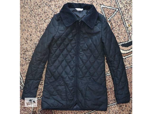 купить бу Куртка деми на девочку 10 лет в Днепре (Днепропетровске)