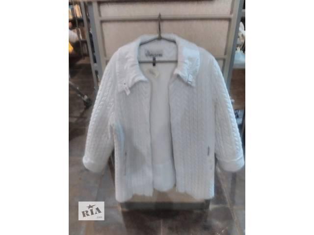 продам Куртка деми женская бу в Измаиле