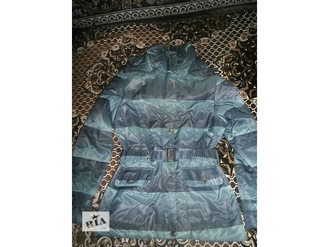 купить бу Куртка деми в Сумах