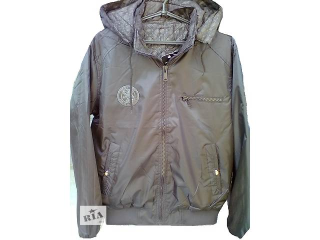 продам Куртка демисезонная 48 - 52 р. бу в Харькове