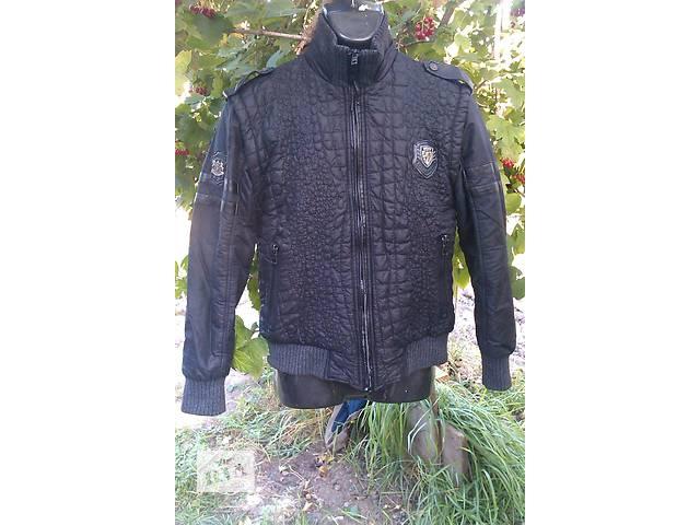продам куртка демисезонная бу в Изюме