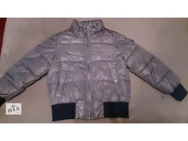 бу Куртка демисезонную GEOX на мальчика в Киеве