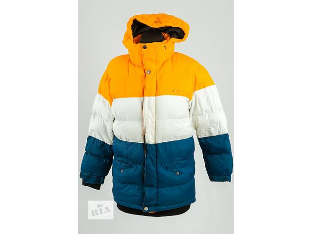 купить бу Куртка дівчача зимова Everest р. M в Ровно