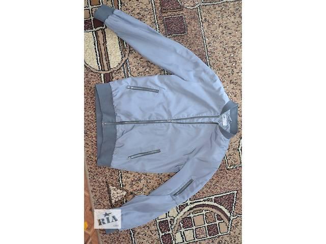 купить бу Куртка для мальчика 10 лет в Днепре (Днепропетровске)