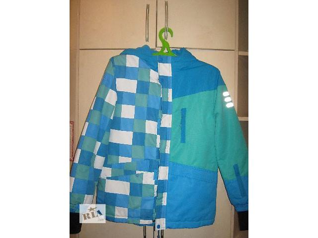 продам Куртка для мальчика зимняя. бу в Киеве